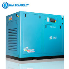 22KW 3.8CBM/min Integrated oil cooling motor Permanent Magnetic screw air compressor for sale