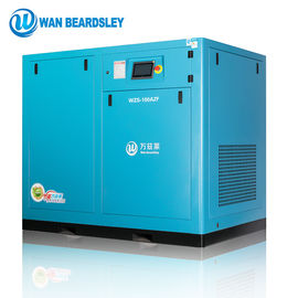 Single Stage Servo Permanent Magnetic Air Compressor 2.2m3/Min @116psi / 8bar