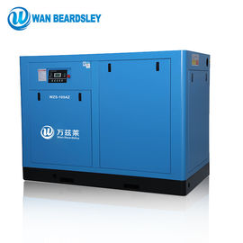 7.5KW 10 Hp Single	Stage Fixed Speed Compressor 1.1m3/Min @116psi / 8bar