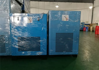 Reliable 55KW 75hp Screw Type Air Compressor Low Energy Waste
