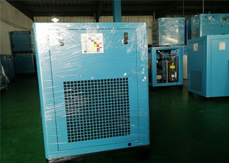 China 37KW 50hp Rotary Screw Fixed Speed Compressor Direct Driven Easy Maintenance supplier