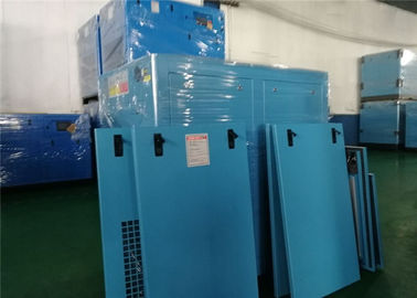 China 37KW 50 HP Small Rotary Screw Air Compressor Direct Driven Low Noise supplier