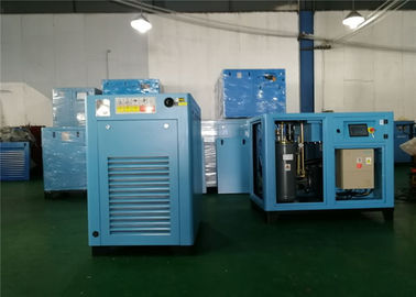 China Direct Driven Rotary Screw Air Compressor Oil Lubricated  5kw 100hp Economical supplier