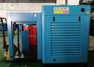 China Industrial Portable Air Compressor , 18.5kw 25hp Fixed Speed Air Compressor supplier