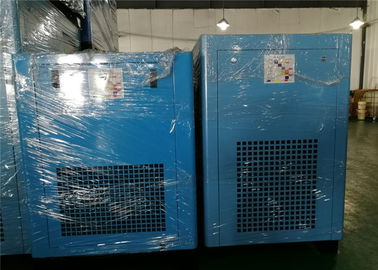 Silent Screw Type Air Compressor Small Vibration Energy Saving 11KW 15 Hp