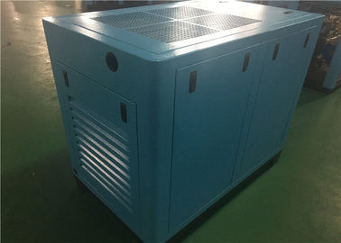 15KW 20hp Small Rotary Screw Air Compressor , Industrial Use Air Compressors