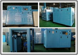 300KW 400hp Screw Air Compressor , Direct Driven Air Compressor Low Noise