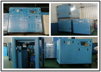 400KW Rotary Screw Type Air Compressor Direct Driven 3 Phase Low Noise
