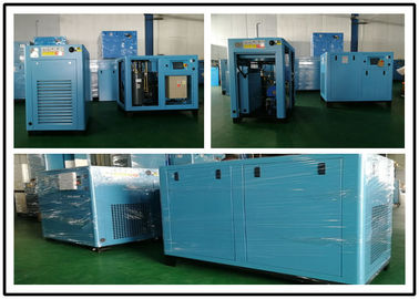 Professional Rotary Screw Fixed Speed Compressor 250KW 340hp Single Stage