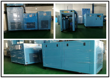 Air Cooling Fixed Speed Compressor Direct Driven 15KW 20 HP Rotary Screw Type