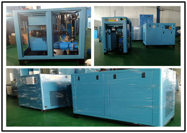 Industrial Screw Type Fixed Speed Compressor Zero Failure Rate 11KW 15hp