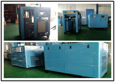 Energy Saving Air Compressor 7.5KW 10hp , Zero Failure Rate Screw Air Compressor