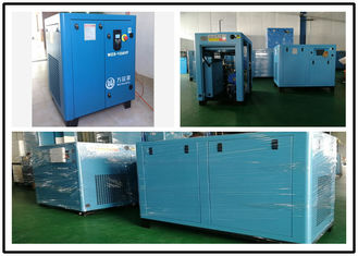 11kw 15 hp Energy Saving Oil Injected Screw Compressor Direct Driven
