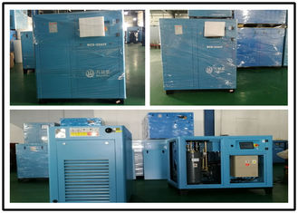 Permanent Magnetic Industrial Direct Driven Air Compressor Variable Speed 15KW