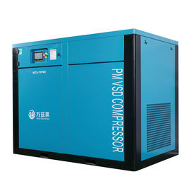 China Energy Saving Two Stage Air Compressor , Oil Lubricated Air Compressor supplier
