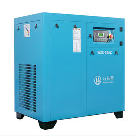 China Water Resistant Fixed Speed Compressor Oil Free 5.2m3/Min @ 101psi/7bar supplier