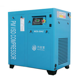 High Performance Fixed Speed Compressor Variable Frequency Control