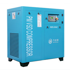 Rotary Oil Injected Screw Compressor / Small Rotary Screw Compressor