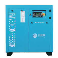 Direct Driven Fixed Speed Compressor With High Performance Punching