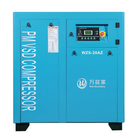 China Direct Driven Fixed Speed Compressor With High Performance Punching supplier