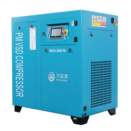 China IP55/54 Air Compressor Low Pressure / Professional Air Compressor 22kW supplier