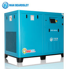 Silent Lubricated Air Compressors , Small Oil Injected Air Compressor