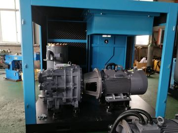 China Silent Single Stage Air Compressor / Small Air Compressor Uses In Industry supplier