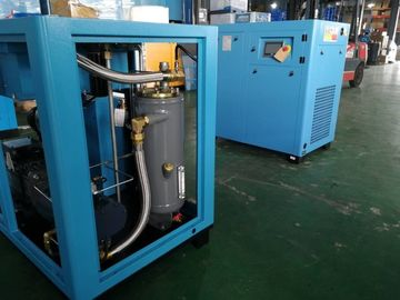 China Air Cooling Small Electric Air Compressor / Low Noise Medical Air Compressor supplier
