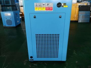 China Powerful Rotary Screw Type Air Compressor , IP65 Heavy Duty Air Compressor supplier