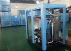 15kw 20 HP Industrial Screw Air Compressor , Oil Injected Air Compressor