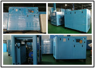 China 300KW 400hp Screw Air Compressor , Direct Driven Air Compressor Low Noise factory