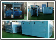 Fixed Speed Industrial Screw Air Compressor 400KW 540 HP Air Cooling