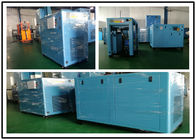 Permanent Magnetic Variable Speed Air Compressor For Paint Industry 75KW