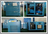 VSD Industrial Screw Compressor , Rotary Screw Type Air Compressor With PM  Motor