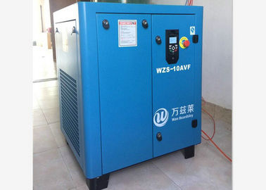 China Multifunctional Two Stage Screw Compressor For Metallurgy And Mining Industry factory