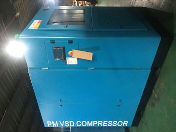 China High Pressure Industrial Use Air Compressors / Oil Lubricated Air Compressor factory